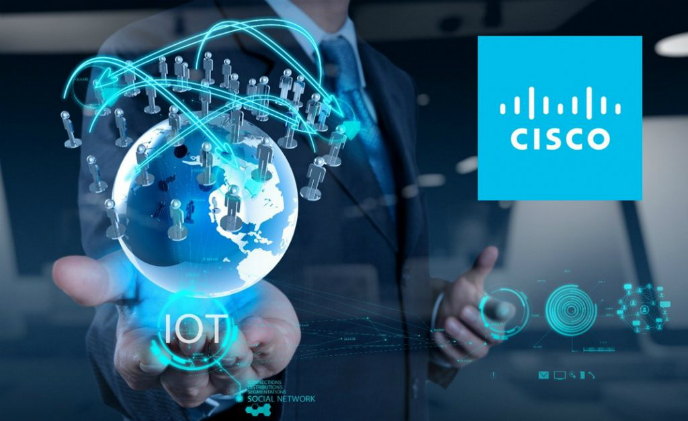 Cisco upgrades Jasper IoT platform and debuts another platform called Kinetic