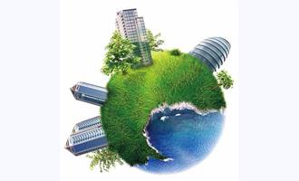 Smart Cities Go Green