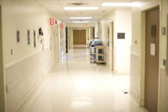 IndigoVision IP Video to Keep Italian Hospital Safe