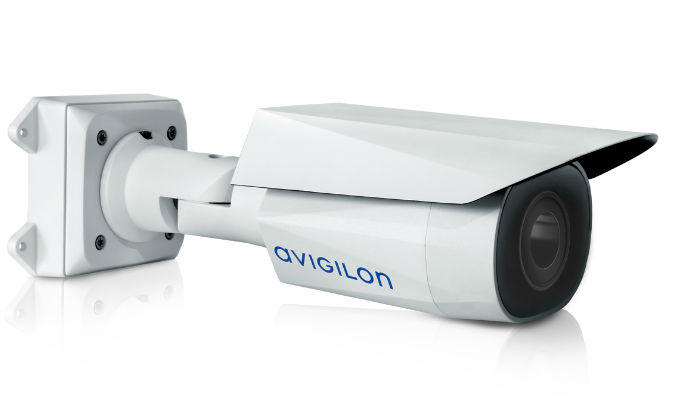 Avigilon H4 will preview the H4 Thermal Camera Line at IFSEC