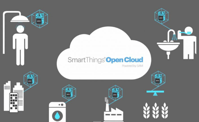 Samsung to focus its IoT effort on SmartThings Cloud