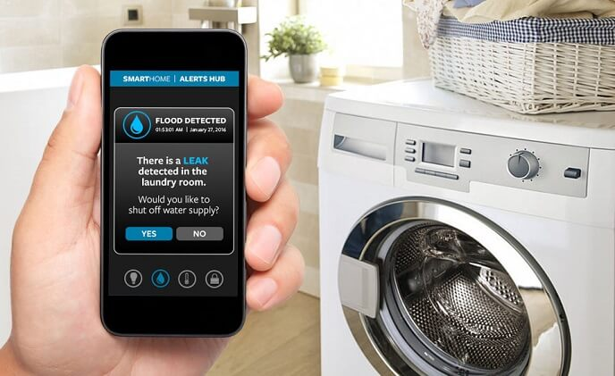 U.S. insurer Travelers extends smart home push to 11 more states