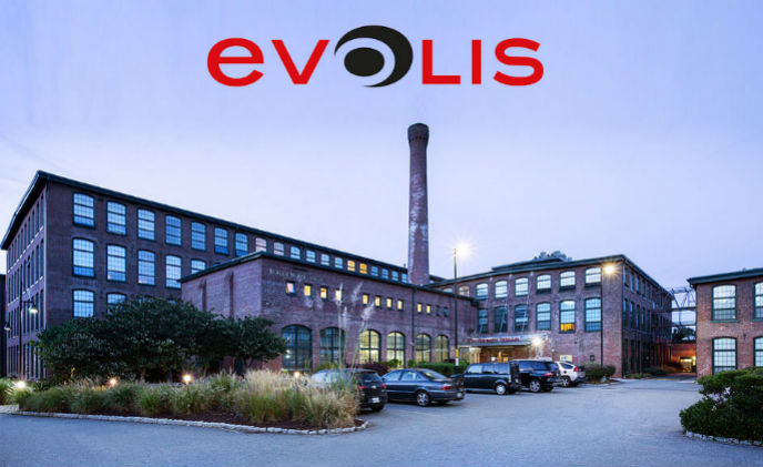 New Evolis sales office in Providence (USA)
