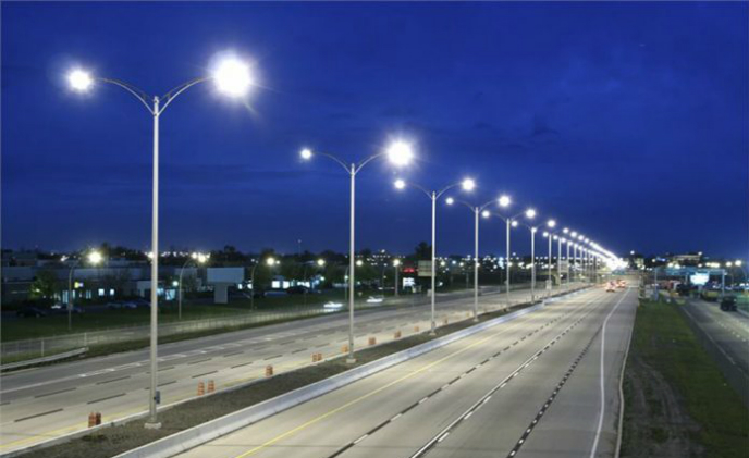 Echelon introduces outdoor lighting control architecture to make cities smarter