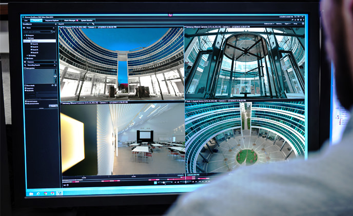 Siemens partners Milestone expanding security portfolio with new VMS