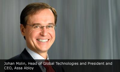 Assa Abloy Turning Profits From Emerging Markets