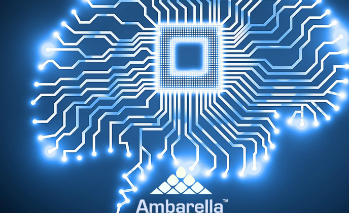 Greater adoption of low-power intelligent cameras to occur in 2017 smart home markets: Ambarella