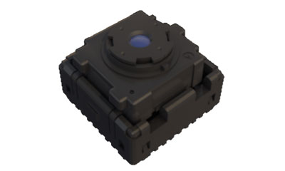 FLIR Systems unveils new micro thermal camera core at CES 2014