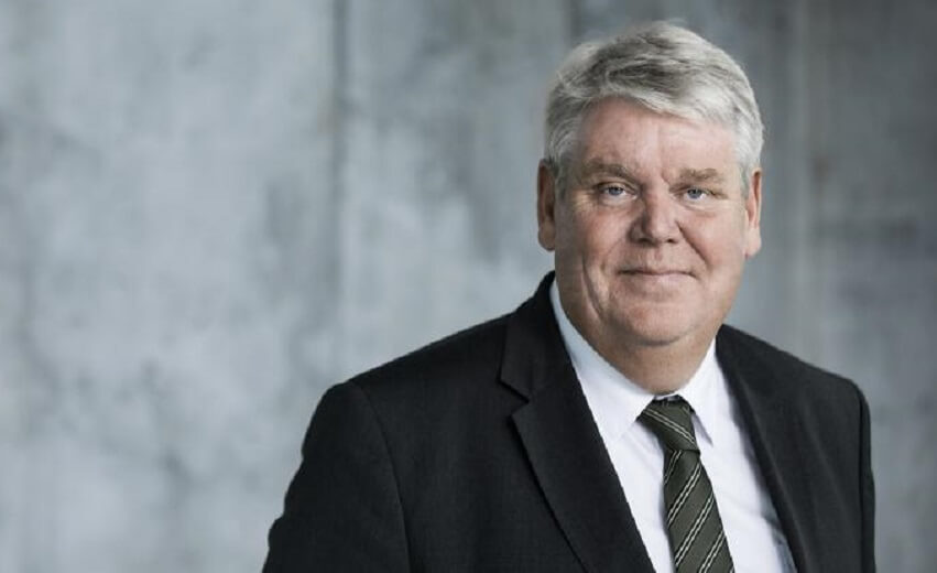 Bert Nordberg appointed new Chairman of the Board of Axis