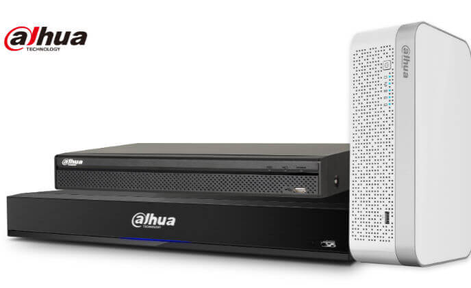 Dahua unveils H.265 XVR product series