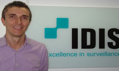 Idis appoints Greg Kulesza as Europe Technical Manager