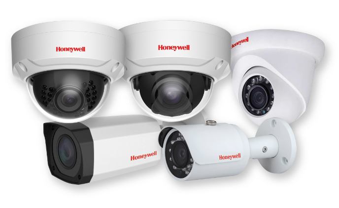 Honeywell adds new line of IP cameras to Performance Series IP Family