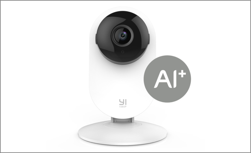 YI Technology's home security camera gets AI upgrade (available worldwide)