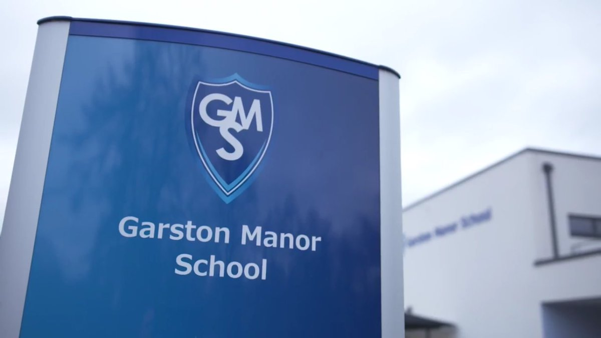 Amthal revises fire and security for Garston Manor School