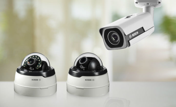 New Bosch cameras revolutionize data usage for smarter business decisions