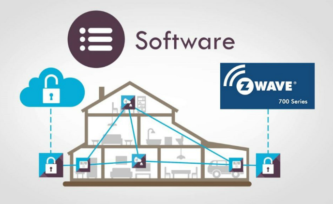 Sigma Designs unlocks potential of smart home with Z-Wave 700 platform