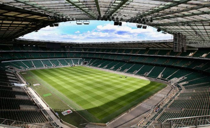 Rugby stadium invests in Genetec Security Center to enhance efficiency