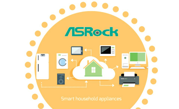 ASRock, the motherboard professional turns itself into a smart home specialist with X10 IoT router