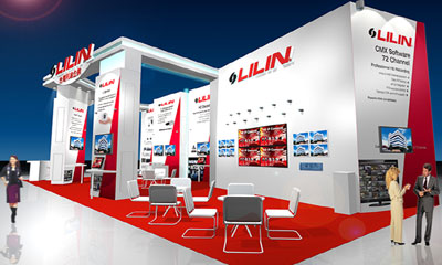 LILIN to unveil new 4K UHD and 120FPS 1080P technology at CPSE 2013