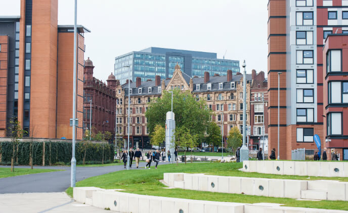 Aston University rolls-out unified SafeZone worldwide protection