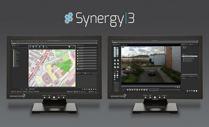 Synectics to launch 'gesture-based' control for surveillance