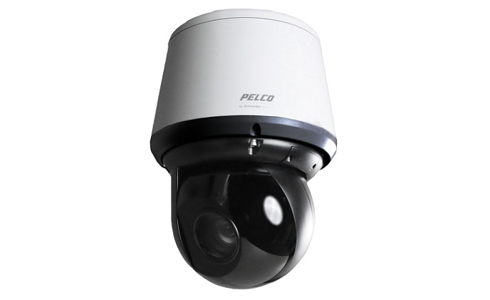 Pelco adds Spectra Professional 4K to its high-resolution PTZ portfolio