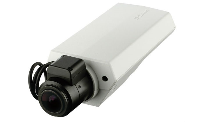 D-Link introduces new HD camera with professional features