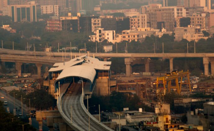 India's Smart City 2020 Mission: what's been achieved in security