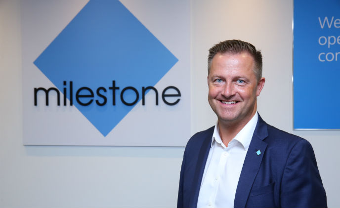 Milestone aims to build a connected community of partners