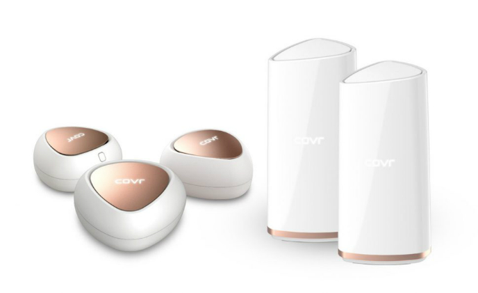D-Link introduces mesh Wi-Fi solution for whole home coverage