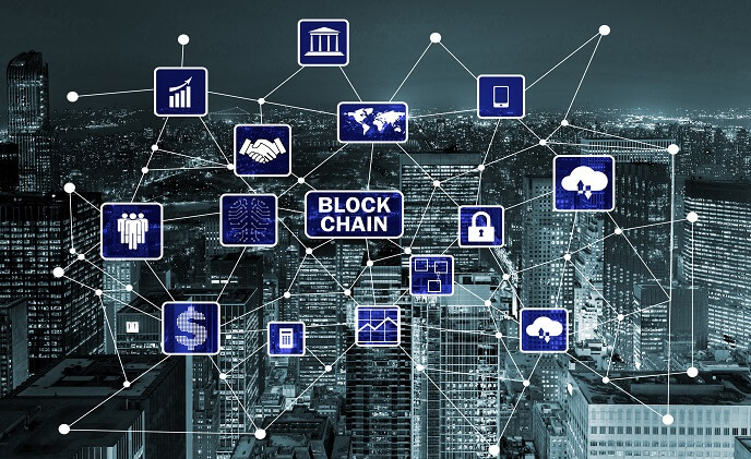 Cisco sees these 3 roles for blockchain in smart cities