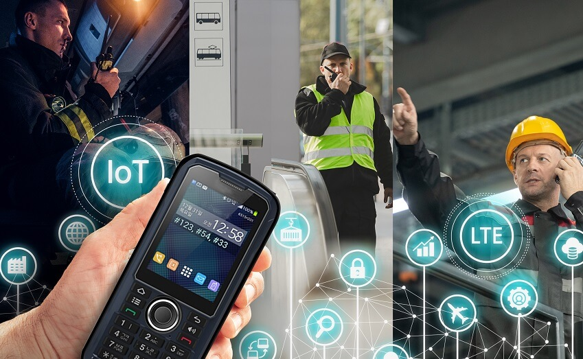 IDIS to extend secure mobile comms and IoT capability with acquisition of KT Powertel