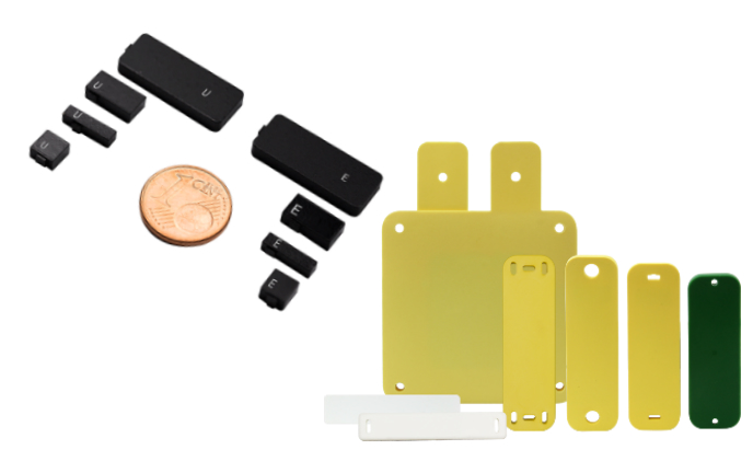 HID Global introduces new on-metal tags that meet RAIN RFID and NFC standards
