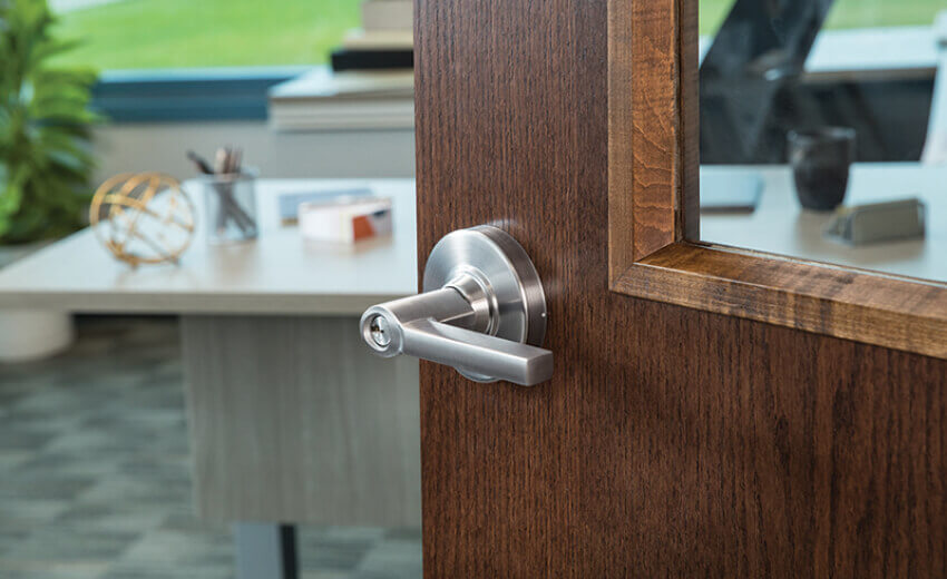 Allegion launches Schlage ALX Series in modular design
