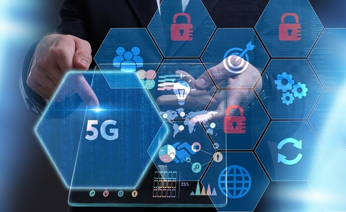Broader industrial applications of 5G to take off in early 2020s: report