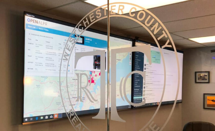 Westchester County selects MOBOTIX to establish Real Time Crime