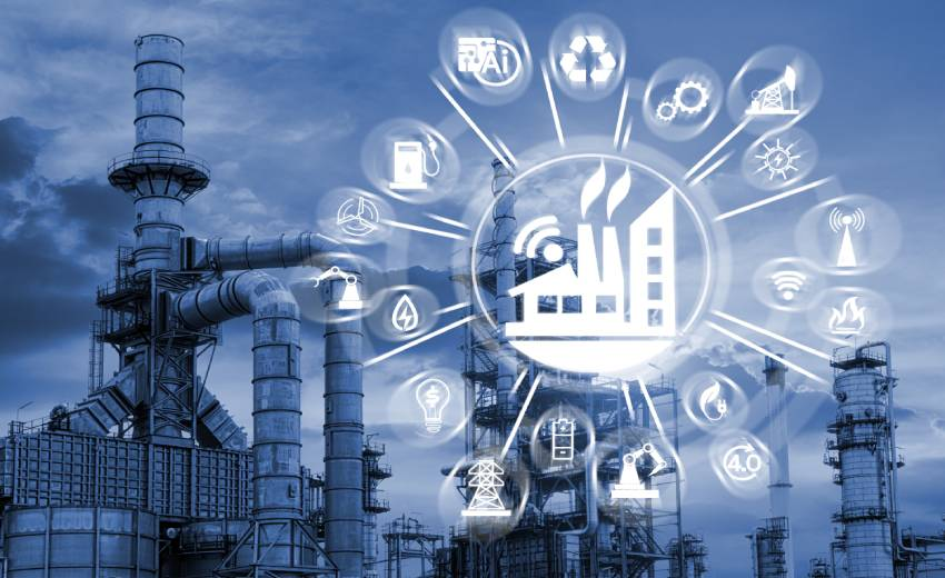 Choosing the right cloud for the industrial internet of things