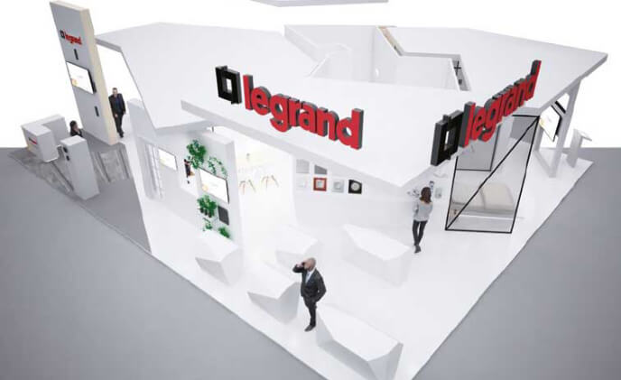 Legrand reveals Drivia and presents connected residential solutions