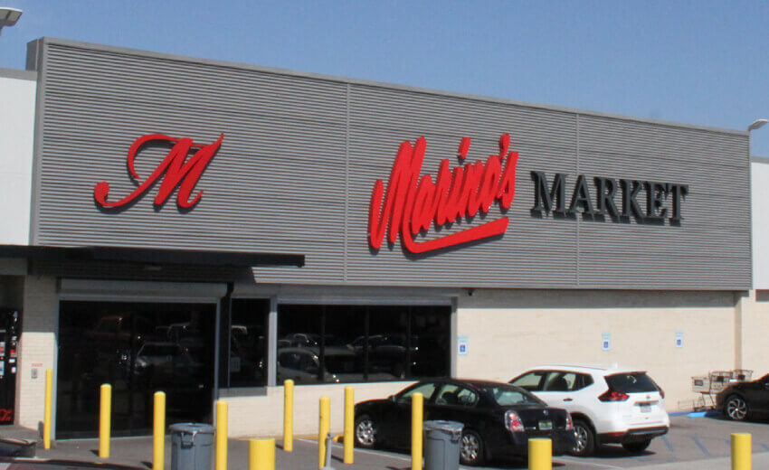 Motorola and Avigilon selected to safeguard Alabama supermarkets
