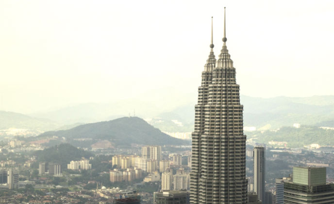 In Malaysia, companies bet on the long-term despite weak economy