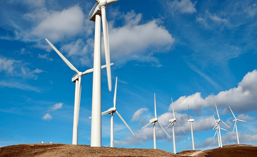 Hikvision helps Qinghai Chaka Wind Farm reduce maintenance challenges