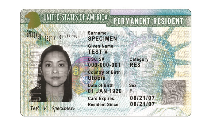 HID Global to supply US government with next-generation permanent resident cards and enhanced employment authorization documents