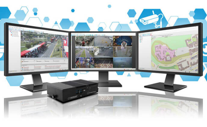 IndigoVision introduces latest security products