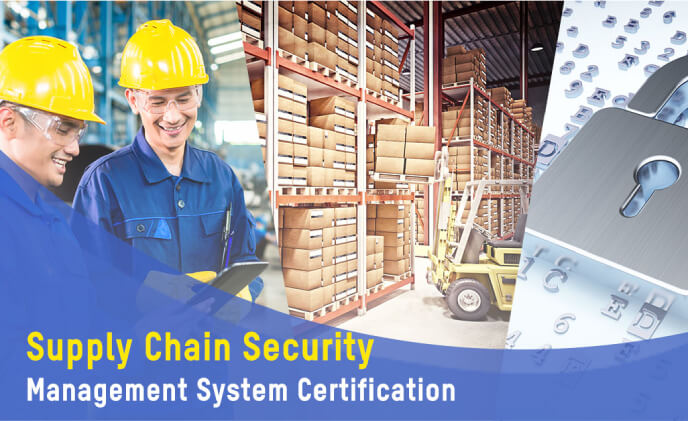 Hikvision achieves ISO Supply Chain Security Management System certification