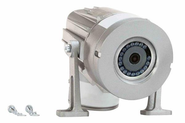 Larson Electronics' new explosion-proof portable day/night analog camera