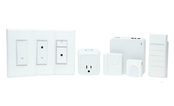 Kasia launches easy-to-setup home control system