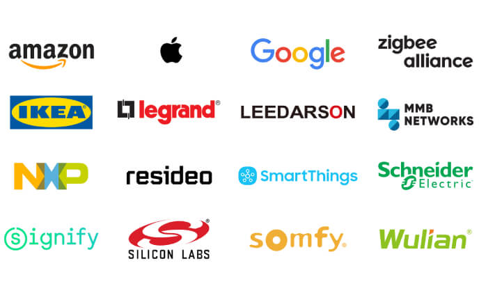 Amazon, Apple, Google, and the Zigbee Alliance form industry working group