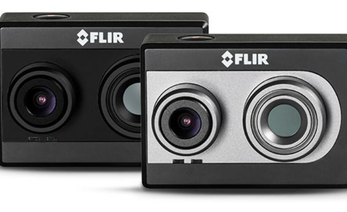 FLIR launches five new thermal cameras