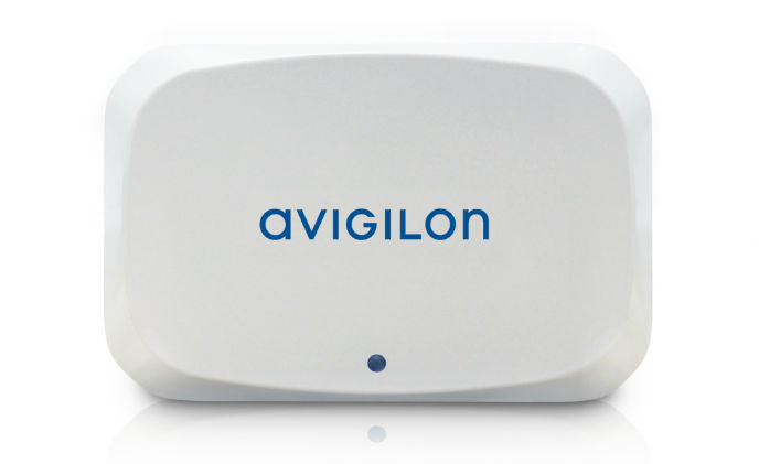 Avigilon reveals new IoT radar sensor with Avigilon Presence Detector