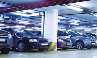 Parking Efficiency Augmented by Smart Security Solutions